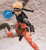S.H. Figuarts Naruto Shippuden Action Figure