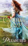 Pleasured by Candace Camp