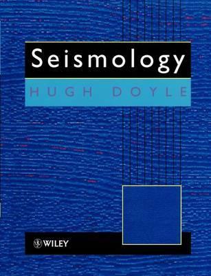 Seismology by Hugh Doyle image
