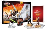 Disney Infinity 3.0: Star Wars Starter Pack for Nintendo Wii U