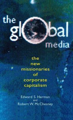 Global Media by Edward Hermann