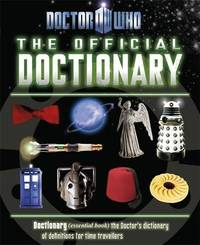 Doctor Who The Official Doctionary