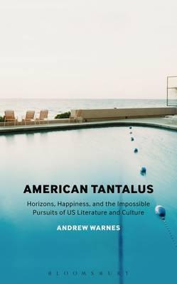American Tantalus by Andrew Warnes