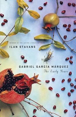 Gabriel Garcia Marquez by Ilan Stavans image