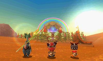 Ever Oasis for Nintendo 3DS image