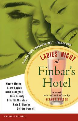 Ladies' Night at Finbar's Hotel image