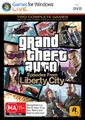Grand Theft Auto: Episodes from Liberty City for PC Games