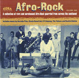 Afro Rock Vol. 1 by Various Artists