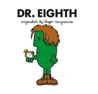 Doctor Who: Dr. Eighth (Roger Hargreaves) by Adam Hargreaves image