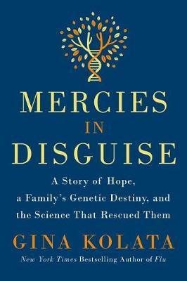 Mercies in Disguise by Gina Kolata image