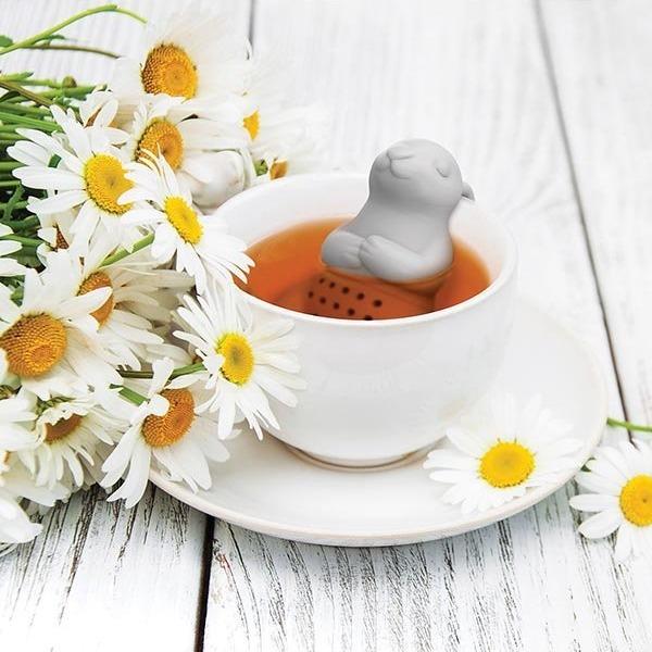 Brew Bunny - Tea Infuser image
