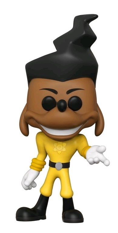 Goofy Movie - Powerline Pop! Vinyl Figure image