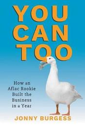 You Can Too by Jonny Burgess