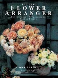 The New Flower Arranger by Fiona Barnett image