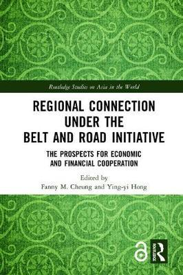 Regional Connection under the Belt and Road Initiative image