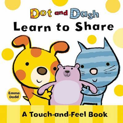 Dot and Dash Learn to Share image