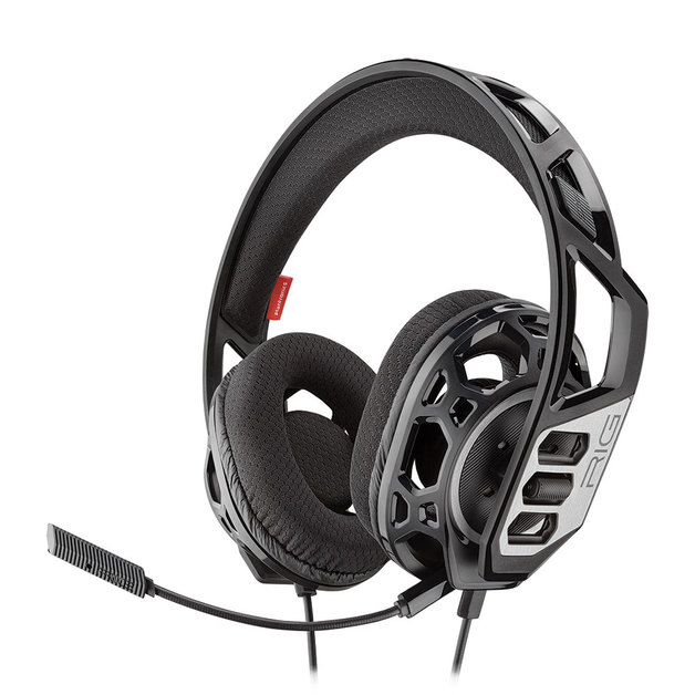 Plantronics RIG300HC Gaming Headset for Switch