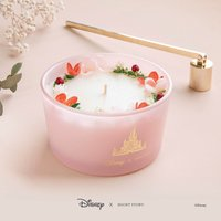 Short Story: Disney Triple Scented Soy Candle - Mulan