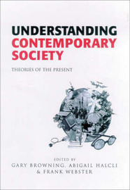 Understanding Contemporary Society image