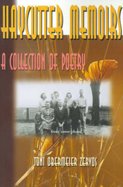 Haycutter Memoirs: A Collection of Poetry by Toni Obermeier Zervos image