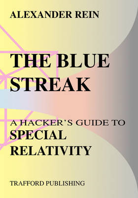 The Blue Streak by Alexander Rein image