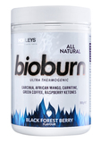 Horleys Bioburn - Black Forest Berry (300g)