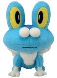 XY Pokémon 20cm Plush - Froakie