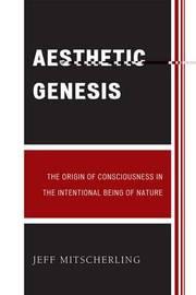 Aesthetic Genesis by Jeff Mitscherling image
