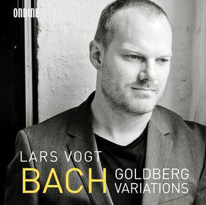 Goldberg Variations by Alexandre Tharaud