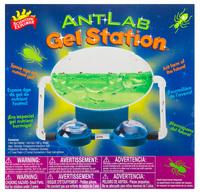 Scientific Explorer: Ant Lab Gel Station - Discovery Kit image