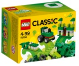 LEGO Classic - Green Creativity Box (10708)