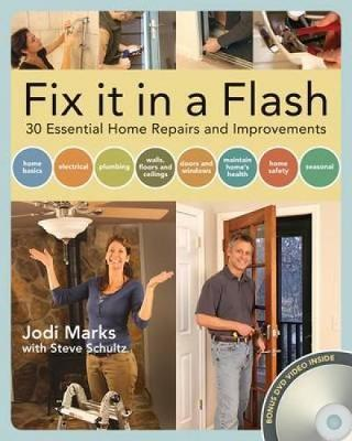 Fix it in a Flash by Jodi Marks