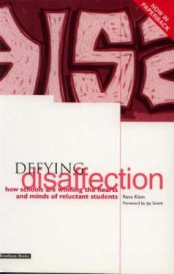 Defying Disaffection by Reva Klein image