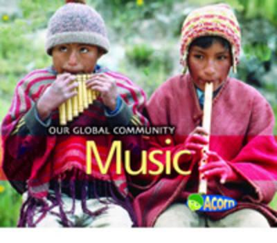 Music by Lisa Easterling
