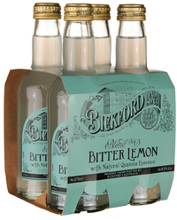 Bickfords & Sons Classic Mixers - Bitter Lemon (275ml)