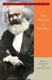 Das Kapital by Karl Marx