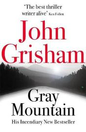 Gray Mountain by John Grisham image