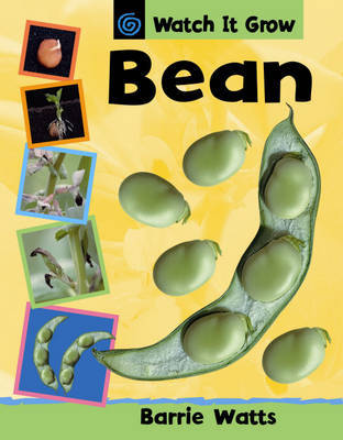 Bean by Barrie Watts