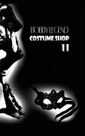Costume II by Bobby Legend