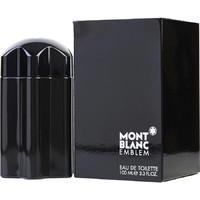 Mont Blanc - Emblem Fragrance (100ml EDT) image
