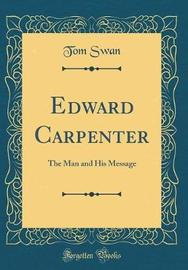 Edward Carpenter by Tom Swan image