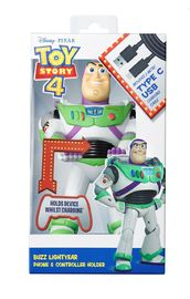 Cable Guy Controller Holder - Buzz Lightyear for PS4