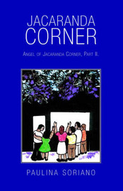 Jacaranda Corner by Paulina Soriano image
