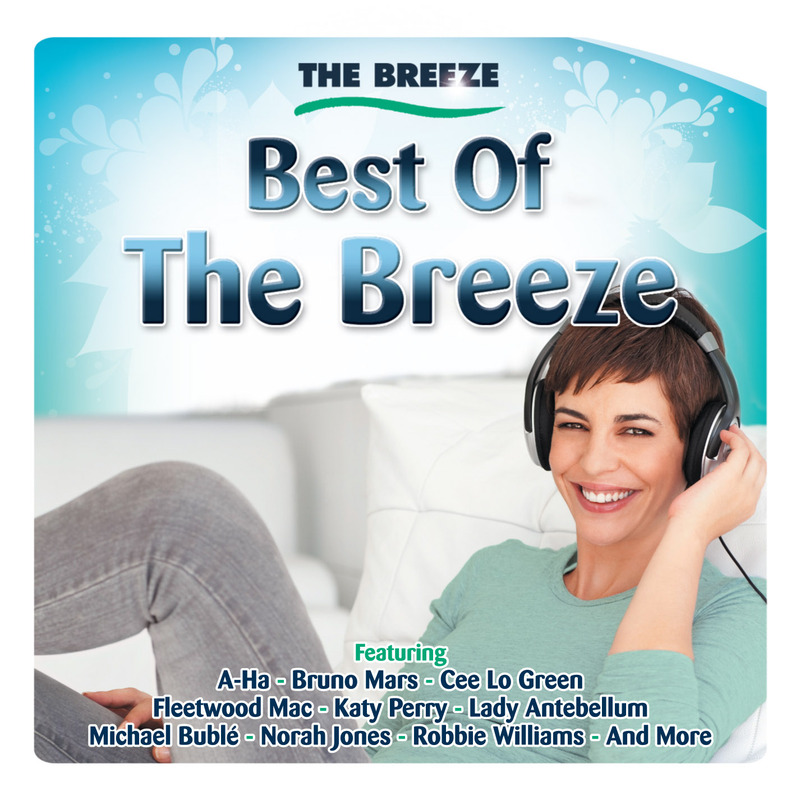 Best Of The Breeze by Various image