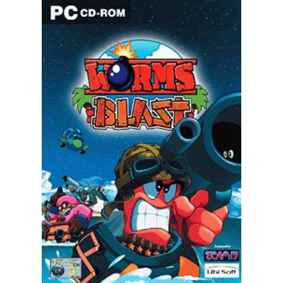 Worms Blast for PC Games image