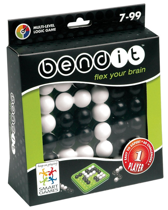 Smart Games - Bend-It image