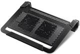 Cooler Master NotePal U2 Plus Notebook Cooler (Black)