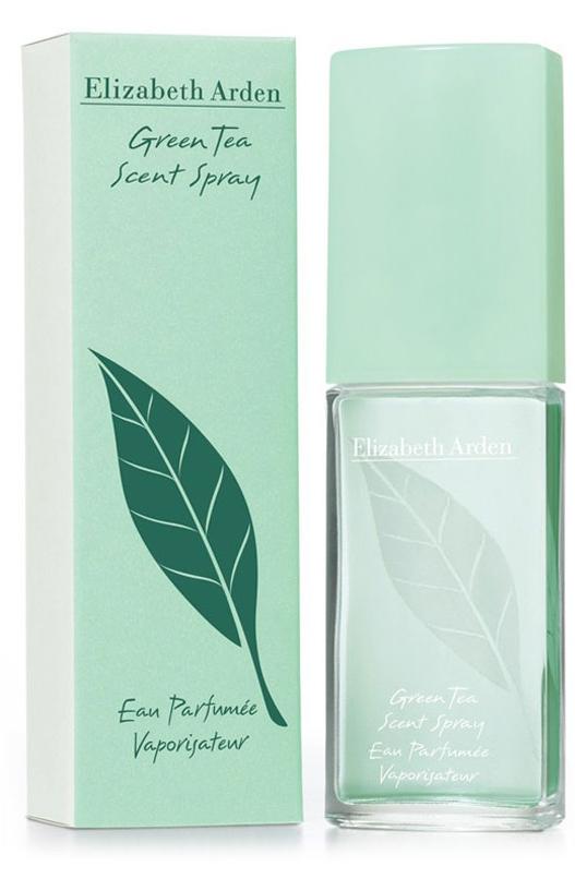 Elizabeth Arden - Green Tea Scent Spray (100ml) image