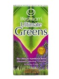 Lifestream Ultimate Greens Powder - 100g
