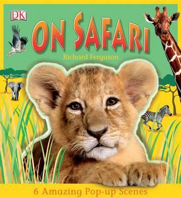 On Safari image